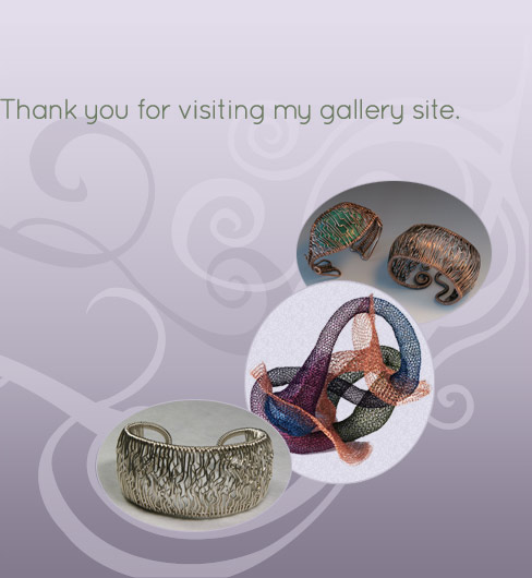 Thank you for visiting my gallery site.